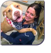 Adp Ez Login >> Dr. Danielle Wharton, DVM, Veterinary Emergency ...